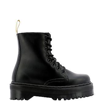 Dr. Martens Dmsjadmonobk25310001 Women's Black Faux Leather Ankle Boots
