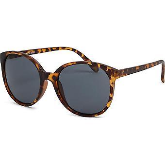 Handy Heroes Women's Eyre Agate Sunglasses Brown