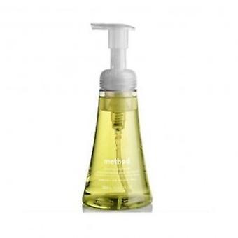 Method - Foaming Hand Wash - Green Tea & Aloe Vera
