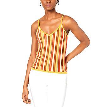 Lucy Paris | Katrina Rainbow Knit Top