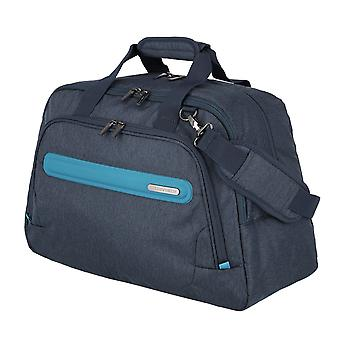 travelite Madeira Weekender laukku 32 cm, sininen