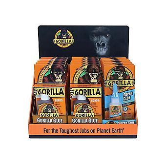 Gorilla Glue Gorilla Glue & Superglue CDU 9044401