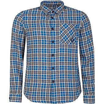 Barbour Beacon Maják štvrtý overshirt
