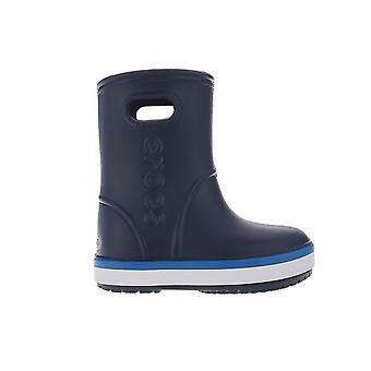 Crocs Crocband Rain Boot Kids 2058274KB água todos os anos sapatos infantis