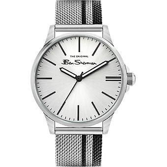 بن شيرمان - ساعة اليد - رجال - - BS032SM
