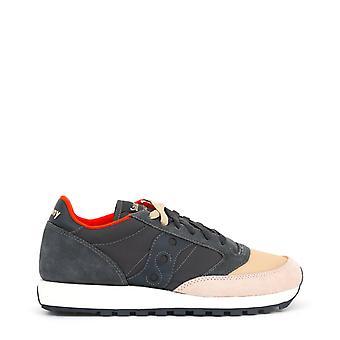 Saucony j2044 men's rubberen zool sneakers