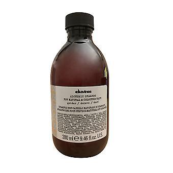 Davines Alchemistisches Shampoo Golden 9,46 OZ