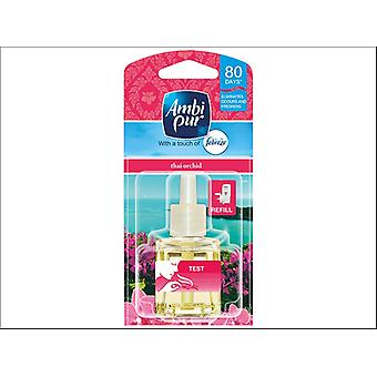 Ambi Pur Plug In Refill Thai Orchid 72872