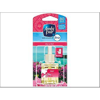 Ambi Pur Plug In Täyttö Thai Orchid 72872
