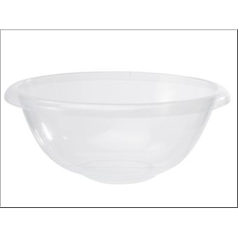 Stewart Polypropylène Mixing Bowl Clear 4.5L 1423