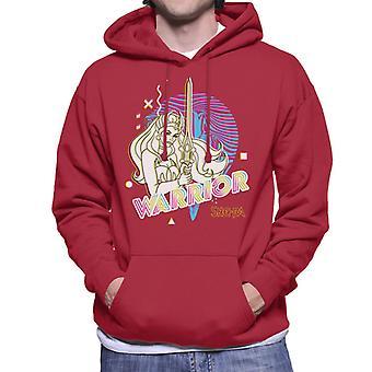 She-Ra Warrior Men's Hooded Sweatshirt