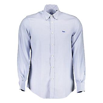 HARMONT & BLAINE Shirt Long Sleeves Men CRE011011215