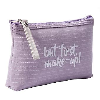 Cosmetic Portable Women Makeup Toiletry Bags, Travel Wash Pouch, Organizer