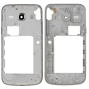 Keskikehyksen kehys Galaxy Core Plus / G350:lle