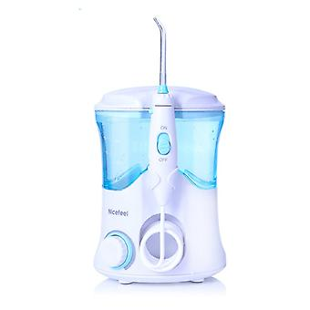 Water Flosser Oral Dent Jet Multifunctional Irrigator Care Kit For Teeth