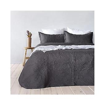 Bambury Paisley Coverlet Single Double Set