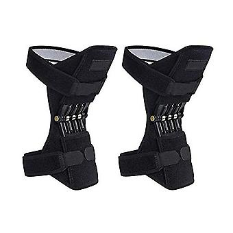 Non-slip Joint Support Knee Pads, Knee-patella Strap