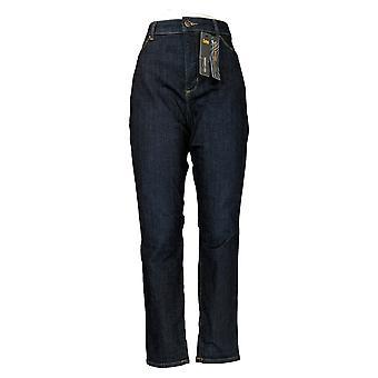 Lee Women's Jeans Esculpindo Skinny Jeans Slumber Blue