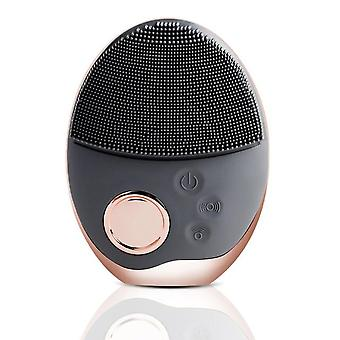 Facial Cleansing Brush - Ultrasonic Electric Wireless - Skin Face Massager