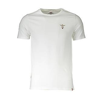 AERONAUTICA MILITARE T-shirt Män SCOTI001J508