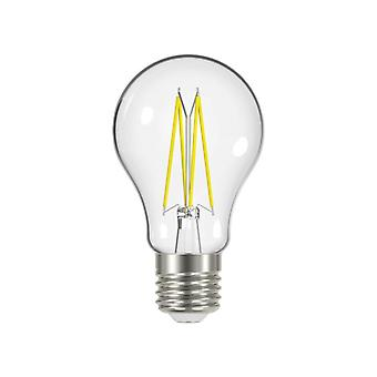 Energizer® LED ES (E27) GLS Filament Non-Dimmable Bulb, Warm White 806 lm 6.2W