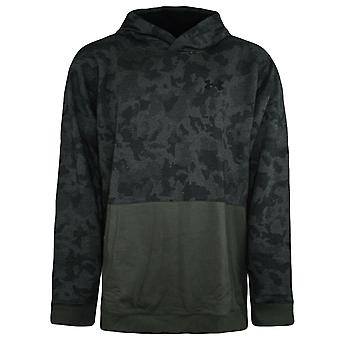 Under Armour Męska bluza z polaru Khaki 1306551 330