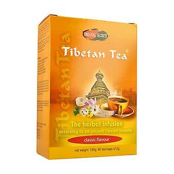 Classic Flavor Tea 90 packets