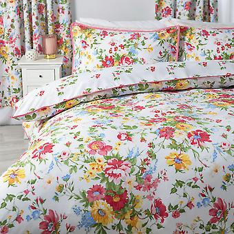 Belledorm Mia Single Duvet Set