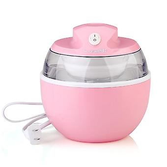 Home Ice Cream Maker Portable Fashion Machine