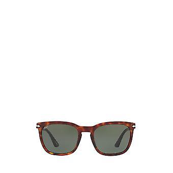 Persol PO3193S havana male sunglasses