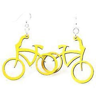 Polkupyörän korvakorut