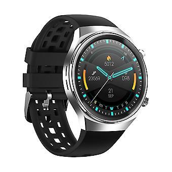 Smart Watch Bluetooth Call, Waterproof, Men, Women, Heart Rate Monitor