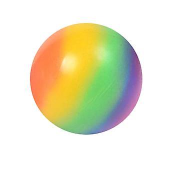 Väri Tuuletus pallo luova värikäs tuuletuspallo