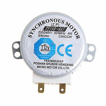 220-240v 4w Synchronous Motor For Air Blower