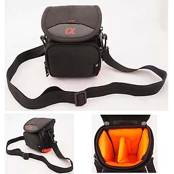 H3 τσάντα περίπτωσης καμερών για τη Sony Wx200 Wx300 Wx170 Wx150