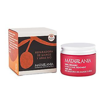 Repairing Cream for Hands and Nails 30 ml