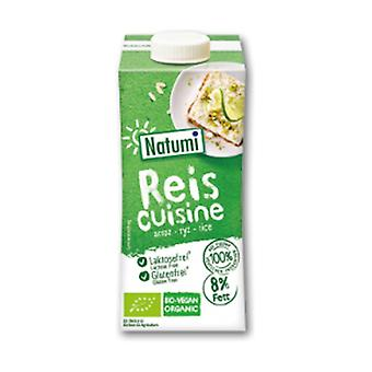 Rice Cream for Cooking 200 ml