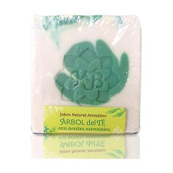 Natural Aromatic Tea Tree Soap 100 g