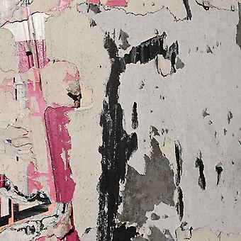 Moderno Escolha 9 Tapete Impresso Multicolor em Poliéster, Algodão, L100xP150 cm
