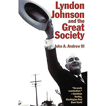 Lyndon Johnson og Great Society (American Ways)