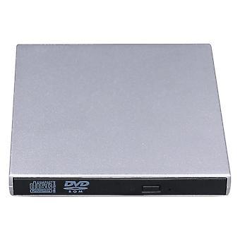 1mb Usb Dvd externes Laufwerk Cd Vcd Dvd Player Optical Drive Writer Für Pc