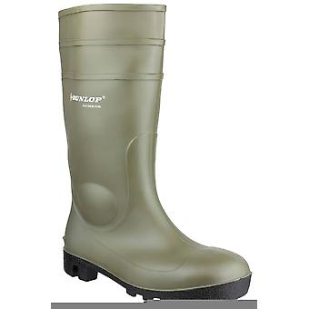 Dunlop protomastor s5 safety wellies  womens
