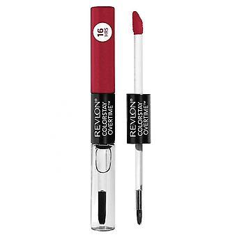 Revlon Colorstay Overtime Lippenfarbe
