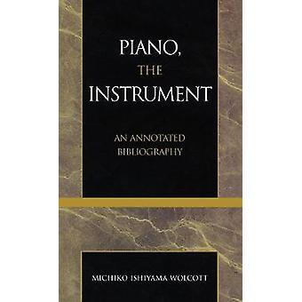 Pianoforte lo strumento
