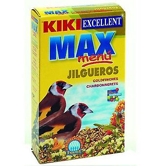 Kiki Kiki Max Menu Goldfinches (Birds , Bird Food)