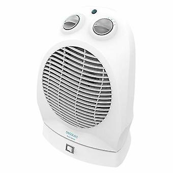 Bärbar värmefläkt Ready Warm 9890 Rotate 2400W Vit