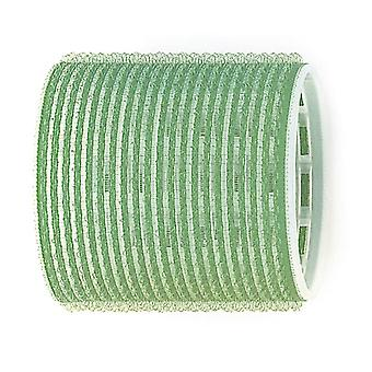Sibel Green Velcro Roller - 61mm