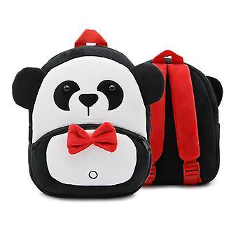 Cute plys tegneserie mini rygsæk til baby pige dreng 1-5 år chbp-6