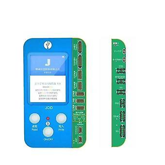 Programme pour la lecture de code de téléphone mobile