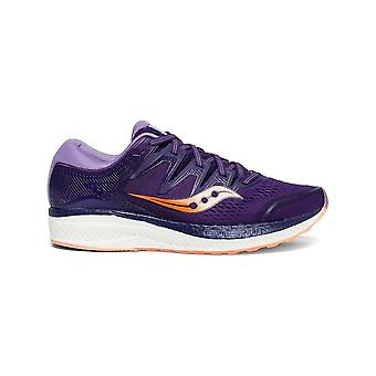 Saucony Hurricane Iso 5 S1046037 running all year women shoes